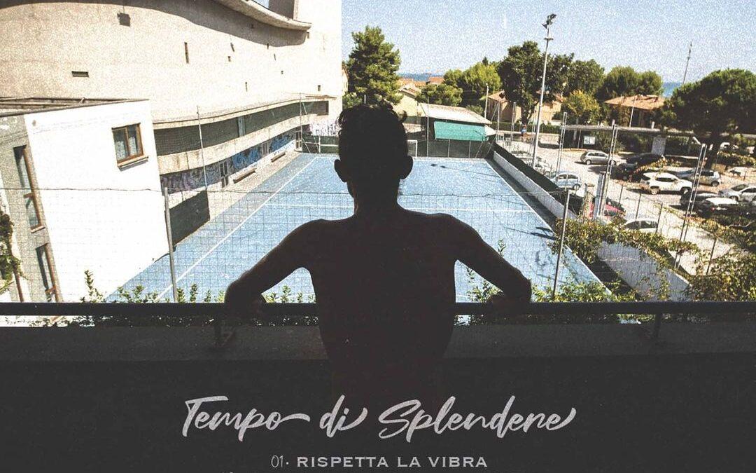 """""""Tempo di splendere"""": a quattro anni di distanza dall'ultimo disco, Kioppa Rebel torna con un progetto solista!"""