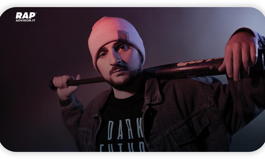 """Young Corrado pubblica """"TRIP"""": il nuovo Ep figlio della pandemia"""