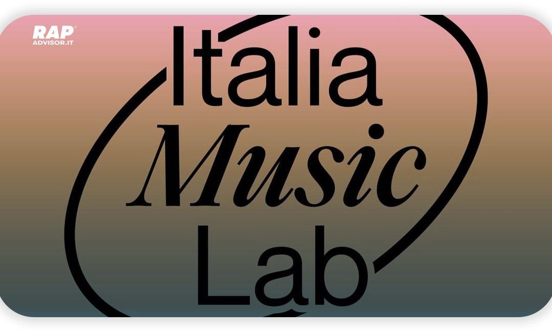 Italia Music Lab è il nuovo hub a supporto dei music creator