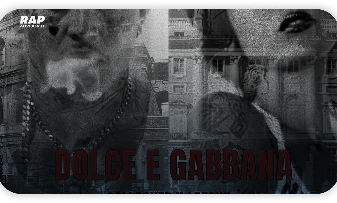 """GALLAGHER & LAZOWI """"DOLCE & GABBANA"""""""